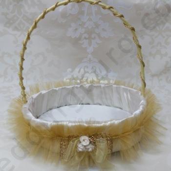 Сватбена кошница за късмети KH023
