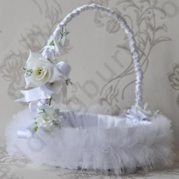 Сватбена кошница KH017