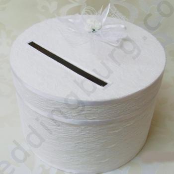 Сватбена кутия за пари КК018
