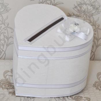 Сватбена кутия, модел КК024