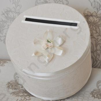 Сватбена кутия, модел КК025
