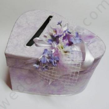 Сватбена кутия KK009