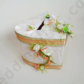 Сватбена кутия KK017