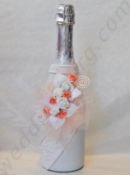 Сватбено шампанско SH025
