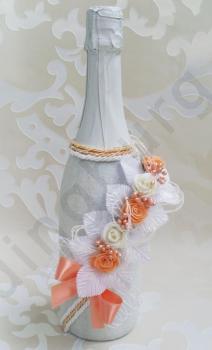 Сватбено шампанско SH58