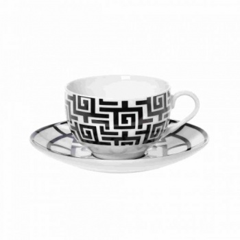 Сервиз за чай black jade &8211 12 части