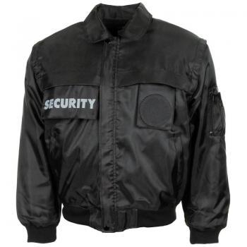 Служебно яке Security тип