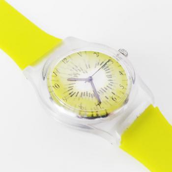 Спортен часовник със силиконова каишка