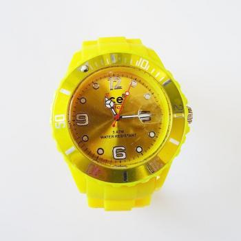 Спортен часовник със силиконова каишка Ice-Watch