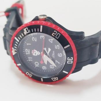 Спортен часовник s.Oliver