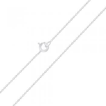Сребърна верижка SN0024