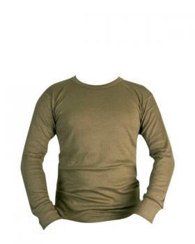 Термо-бельо Горница - Маслинено зелен, НОВ, Комбат - Великобритания