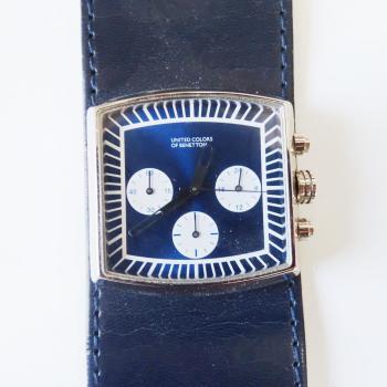 Часовник Benetton