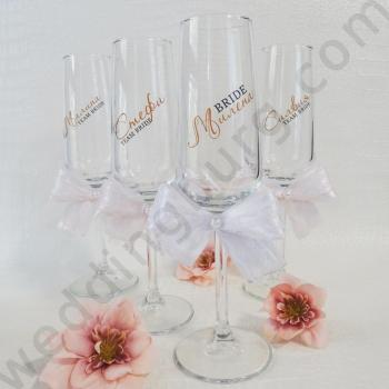 Чаши за Моминско парти, модел CHB024