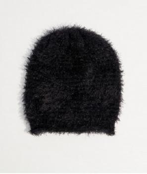 Мека, топла шапка Mohito