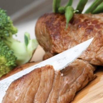 Berghoff &8211 ножове за стек &8211 6 бр
