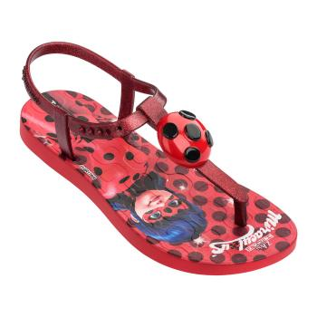 Ipanema 26283/21513 red/red