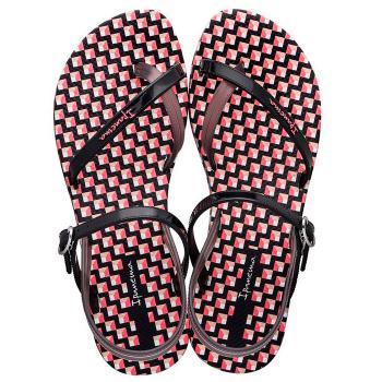 Ipanema 82766/24898 white/black/pink