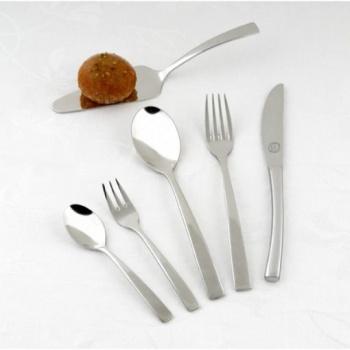 Move &8211 комплект прибори за хранене &8211 72 части неръждаема стомана 18/10, 3мм дебелина-vany design