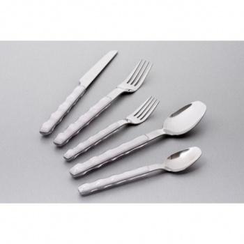 Nuovo &8211 комплект прибори за хранене &8211 30 части &8211 бяло &8211 vany design