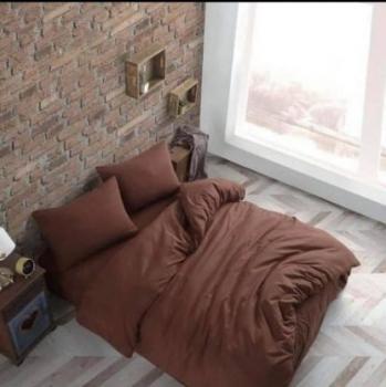 Chocolate спален комплект за спалня с два плика Simple collection