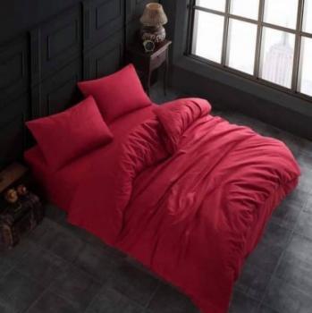 Red спален комплект за спалня с два плика Simple collection