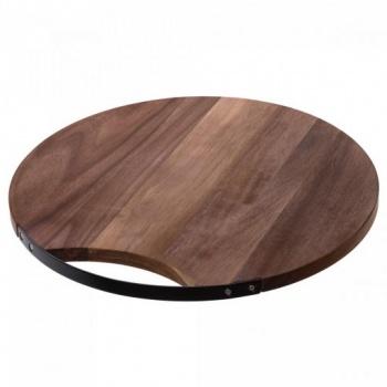 Soul kitchen &8211 дървена дъска за рязане 35см