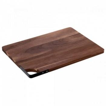 Soul kitchen &8211 дървена дъска за рязане 37/26 см
