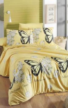 Spring with butterflies спален комплект за спалня с два плика