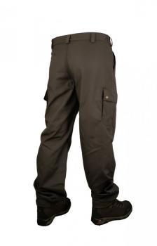 Tуристически панталон - Тъмно зелен