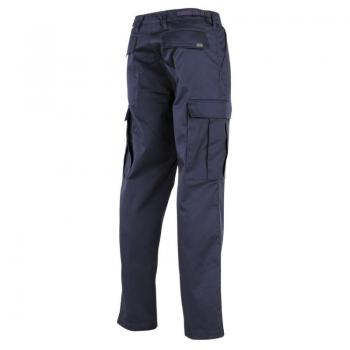 US BDU панталон - Тъмно Син, MFH - Германия